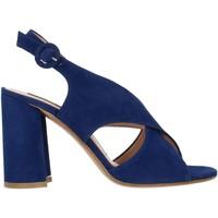 Cipők Női Szandálok / Saruk Bacta De Toi 897 Electric blue