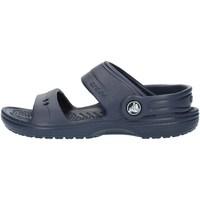 Cipők Szandálok / Saruk Crocs 200448 Blue