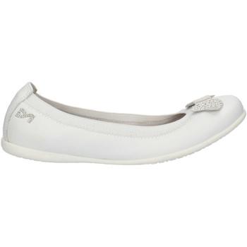 Cipők Lány Balerina cipők  Nero Giardini P732251F White