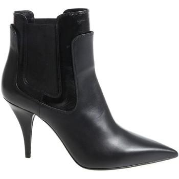 Cipők Női Bokacsizmák Casadei 1R711L0901X536000 nero