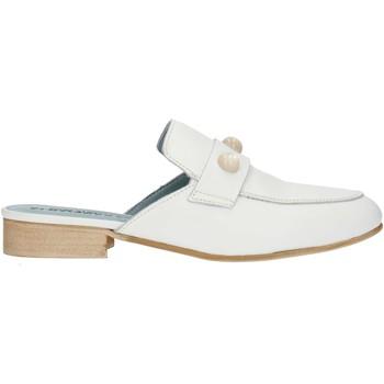 Cipők Női Klumpák Albachiara NC74 White