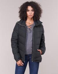 Ruhák Női Steppelt kabátok Columbia PIKE LAKE JACKET Fekete