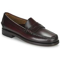 Cipők Férfi Mokkaszínek Sebago CLASSIC DAN Barna