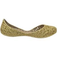 Cipők Gyerek Balerina cipők  Melissa 31737 Oro