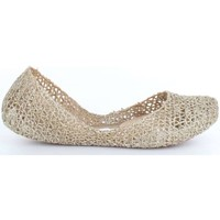 Cipők Női Balerina cipők  Melissa 31512 Oro