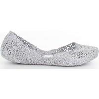 Cipők Női Balerina cipők  Melissa 31512 Argento