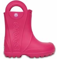 Cipők Gyerek Gumicsizmák Crocs Crocs™ Kids' Handle It Rain Boot 13