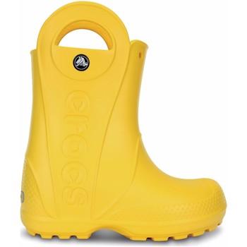 Cipők Gyerek Gumicsizmák Crocs Crocs™ Kids' Handle It Rain Boot 4