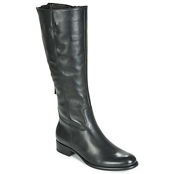 Cipők Női Városi csizmák Gabor 3164527 Fekete
