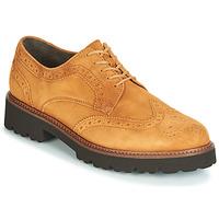 Cipők Női Oxford cipők Gabor 3521413 Barna