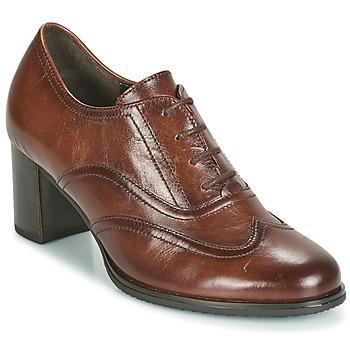 Cipők Női Bokacipők Gabor 3524122 Barna