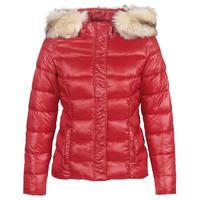 Ruhák Női Steppelt kabátok Kaporal PERLE Piros