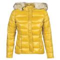 Ruhák Női Steppelt kabátok Kaporal