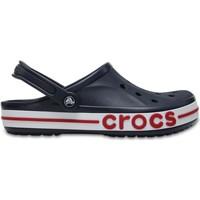 Cipők Férfi Klumpák Crocs Crocs™ Bayaband Clog Navy/Pepper