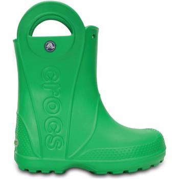 Cipők Gyerek Gumicsizmák Crocs Crocs™ Kids' Handle It Rain Boot 25