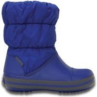 Cipők Gyerek Gumicsizmák Crocs Crocs™ Kids' Winter Puff Boot 35