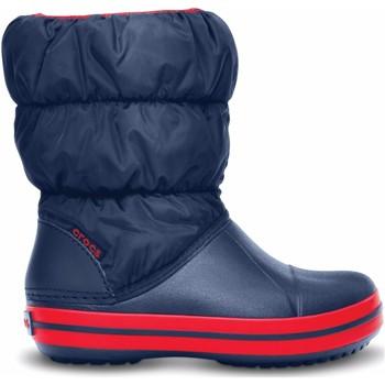 Cipők Gyerek Gumicsizmák Crocs Crocs™ Kids' Winter Puff Boot 8