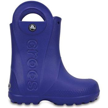 Cipők Gyerek Gumicsizmák Crocs Crocs™ Kids' Handle It Rain Boot 19