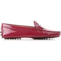 Cipők Női Mokkaszínek Tod's XXW00G0Q4990W0R812 Rosa scuro
