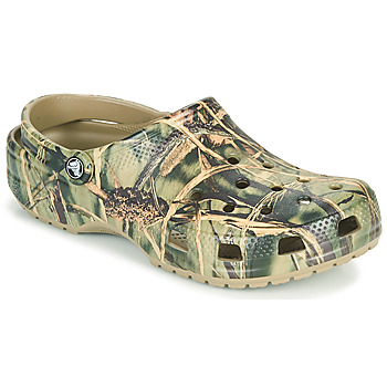 Cipők Férfi Klumpák Crocs CLASSIC REALTREE Keki