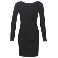 Ruhák Női Rövid ruhák Ikks BP30155-02 Fekete