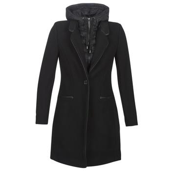 Ruhák Női Kabátok One Step DRISS Fekete