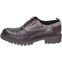 Cipők Férfi Oxford cipők & Bokacipők Ossiani BS723 Barna