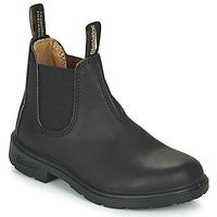 Cipők Gyerek Csizmák Blundstone KIDS-BLUNNIES-532 Fekete