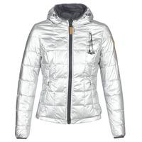 Ruhák Női Steppelt kabátok 80DB Original NICKI Ezüst