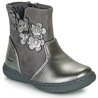 Cipők Lány Városi csizmák Chicco CINEY Szürke