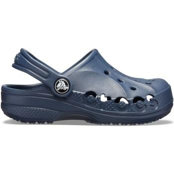 Cipők Gyerek Klumpák Crocs Crocs™ Baya Clog Kid's Navy