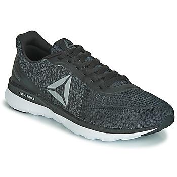 Cipők Női Rövid szárú edzőcipők Reebok Sport EVERFORCE BREEZE Fekete
