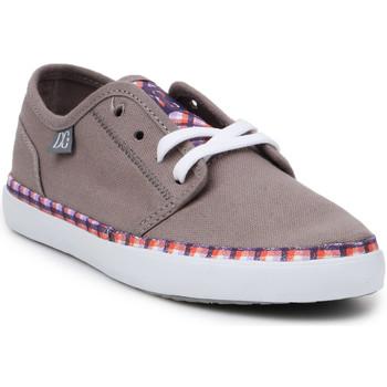 Cipők Női Rövid szárú edzőcipők DC Shoes DC Studio LTZ 320239-GRY szary
