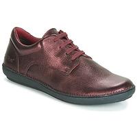 Cipők Női Oxford cipők Kickers FOWFO Lila