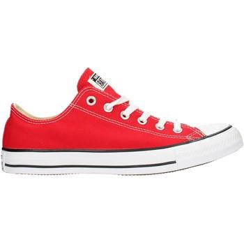 Cipők Rövid szárú edzőcipők Converse M9696C Red