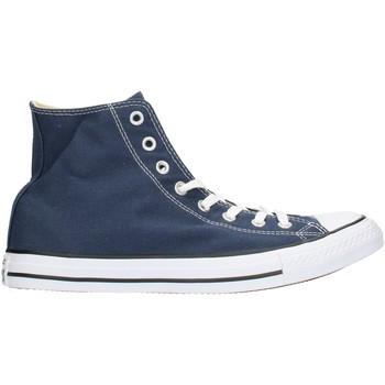 Cipők Magas szárú edzőcipők Converse M9622C Blue