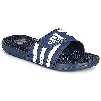 Cipők strandpapucsok adidas Performance ADISSAGE Tengerész