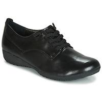 Cipők Női Oxford cipők Josef Seibel NALY 11 Fekete