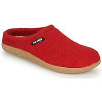 Cipők Női Mamuszok Giesswein VEITSCH Piros