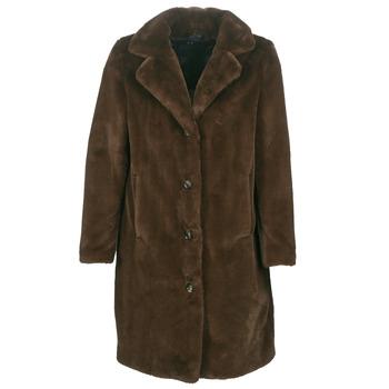 Ruhák Női Kabátok Oakwood CYBER Barna