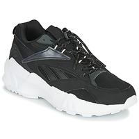 Cipők Női Rövid szárú edzőcipők Reebok Classic AZTREK DOUBLE MIX L Fekete