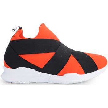 Cipők Férfi Belebújós cipők John Galliano  Fekete