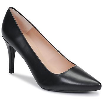 Cipők Női Félcipők Unisa TOLA Fekete