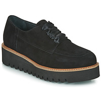 Cipők Női Oxford cipők Myma PERLITE Fekete