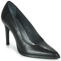 Cipők Női Félcipők Myma PARITA Fekete