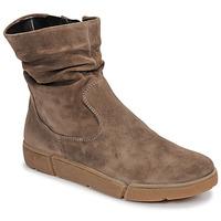 Cipők Női Csizmák Ara 14437-69 Tópszínű