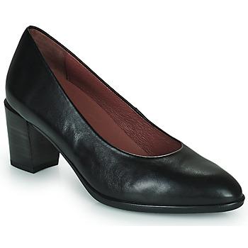 Cipők Női Félcipők Hispanitas RITA Fekete