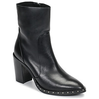 Cipők Női Bokacsizmák Jonak DIBUNA Fekete