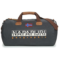 Táskák Utazó táskák Napapijri BEIRING Szürke