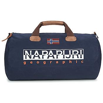 Táskák Utazó táskák Napapijri BEIRING Tengerész
